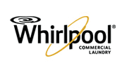 Whirlpool Commercial Logo
