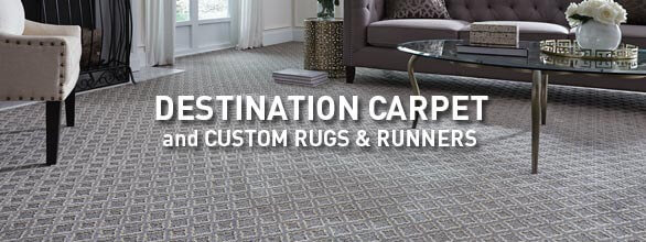 Destination Carpet