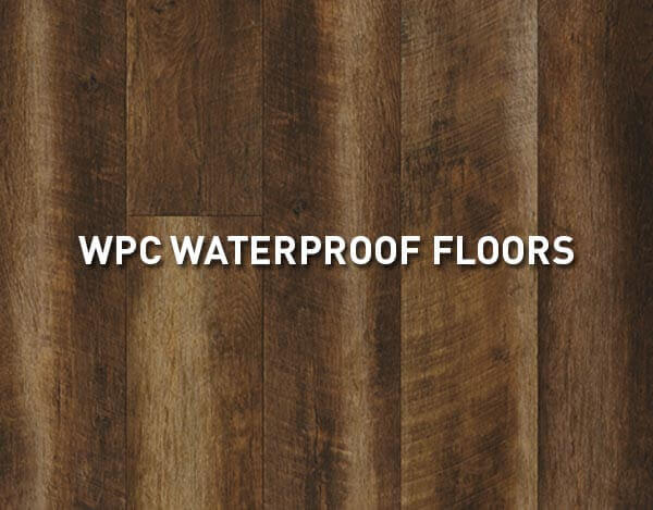 WPC Waterproof Floors
