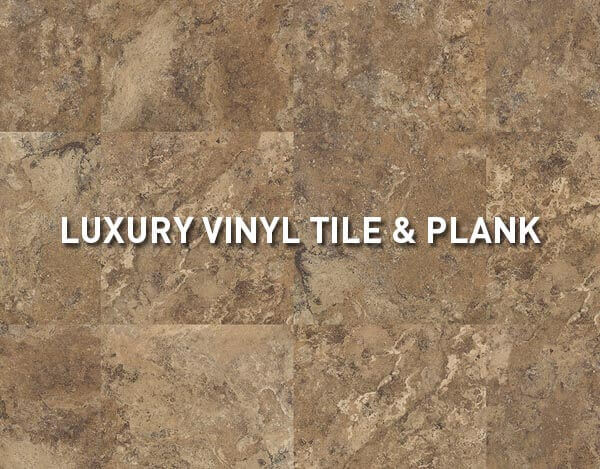 Luxury Vinyl Tile & Plank