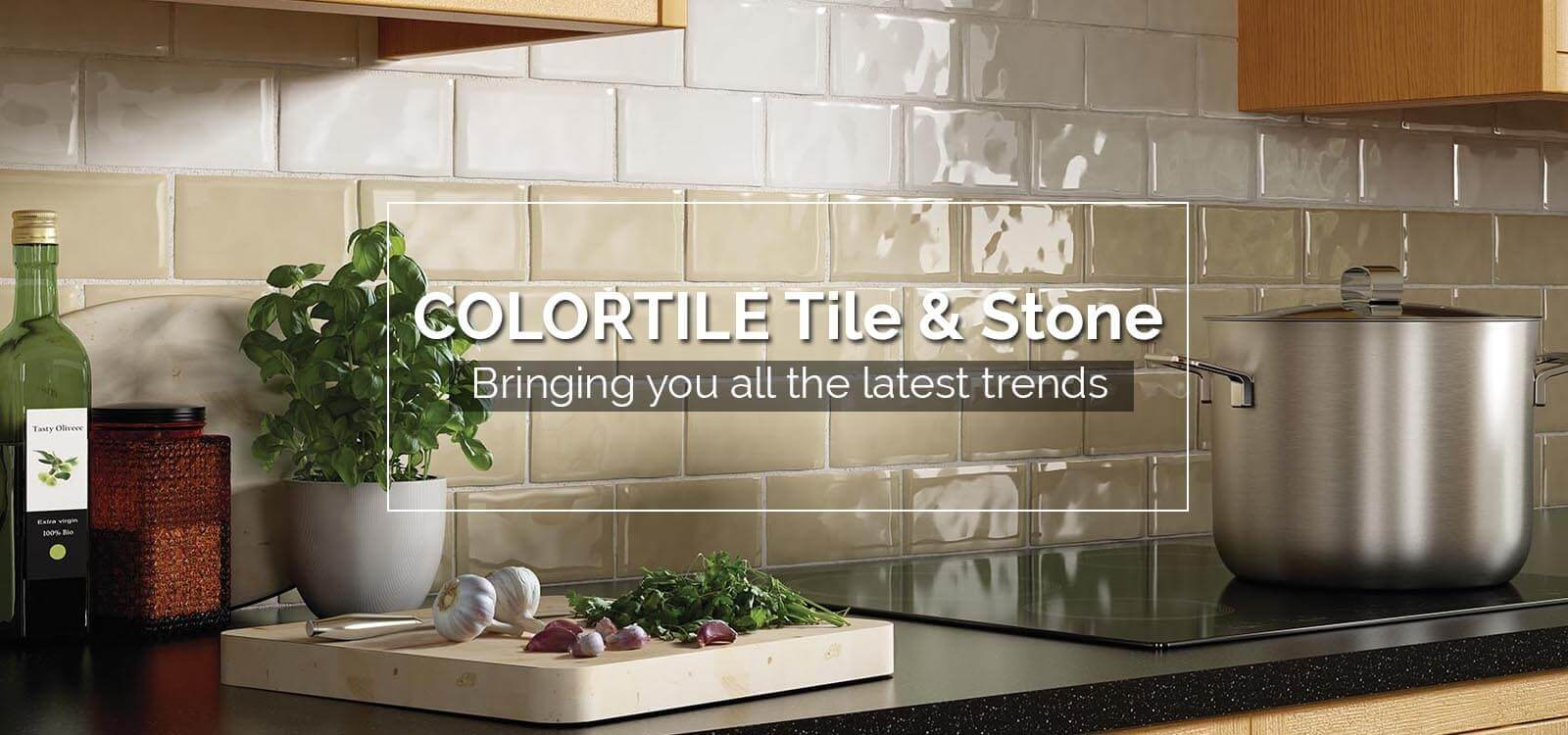 ColorTile Tile & Stone