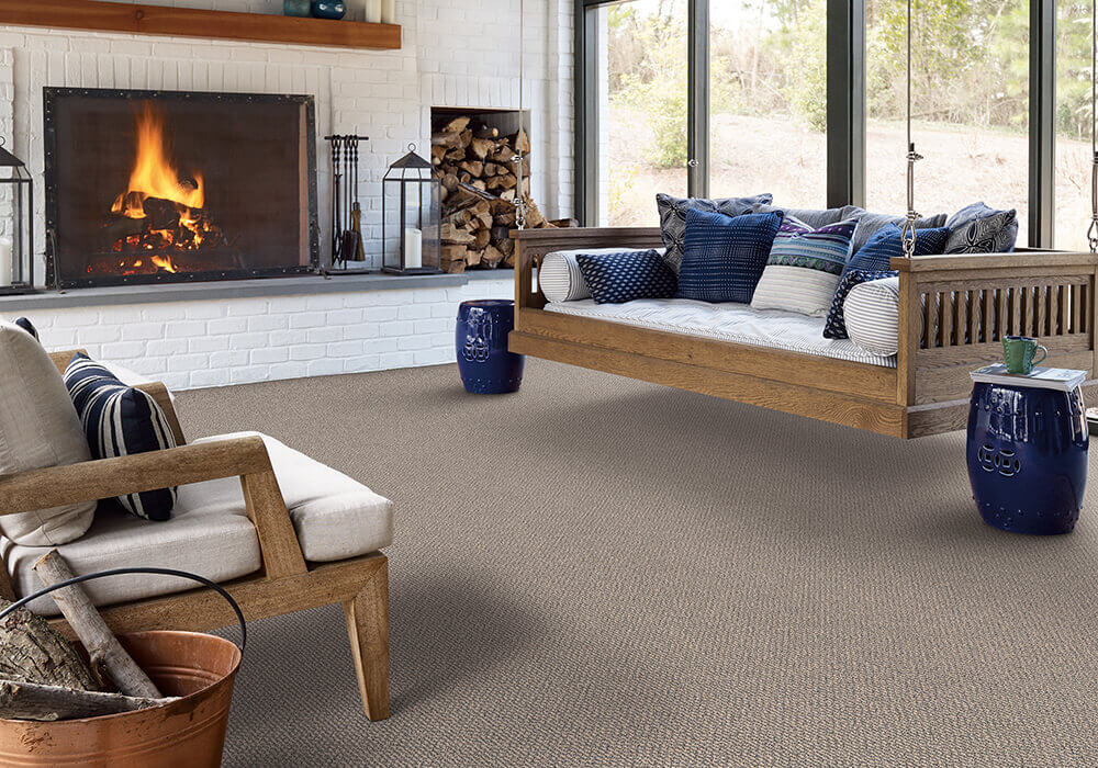 Flooring | Carpet | Totally Personalized