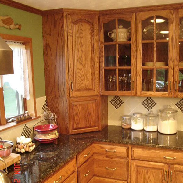 Kitchen Cabinets Gallery