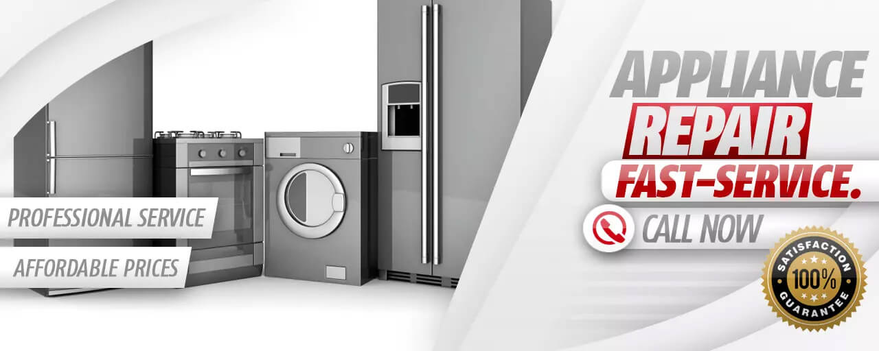 Appliance Repair Services from VEP/Waldron's